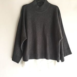 Simply Vera Vera Wang Sweater Size L-XL